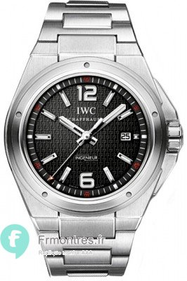 Replique IWC Ingenieur Mission Earth IW323604